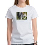 Jack Russells Rule Women's T-Shirt