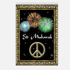 Eid Postcards (Package of 8)