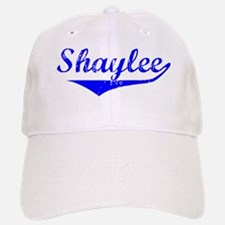 Shaylee Vintage (Blue) Baseball Baseball Cap