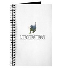 Labradoodle Journal