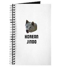 Korean Jindo Journal