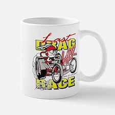 """The Last Drag Race"" Mug"
