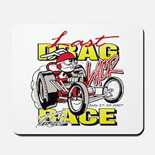 LACR Last Drag Race Mousepad
