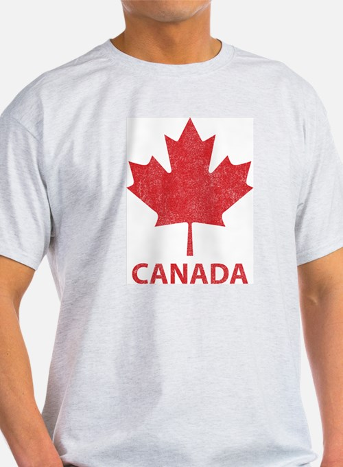Vintage Canada T-Shirt