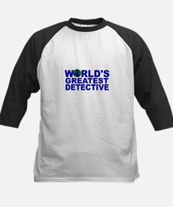 World's Greatest Detective Tee