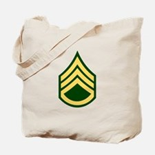 Staff Sergeant<BR> Tote Bag
