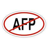 Afp Bumper Stickers