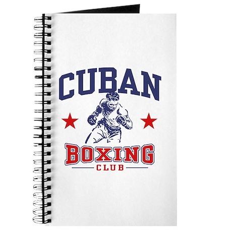 Cuban Boxing Journal