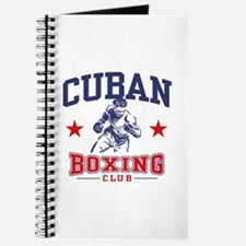 Cuban Boxing Journal