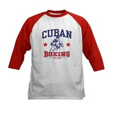 Cuban Boxing Tee