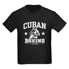Cuban Boxing T