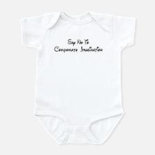 Corporate Imagination Infant Bodysuit