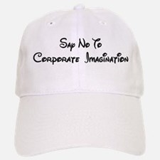 Corporate Imagination Baseball Baseball Cap