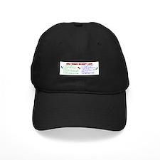 Irish Terrier Property Laws 2 Baseball Hat