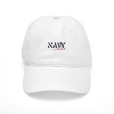 Navy Cousin Baseball Cap