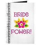 Bride Power Journal