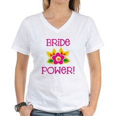 Bride Power Shirt