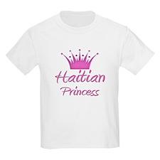 Haitian Princess T-Shirt