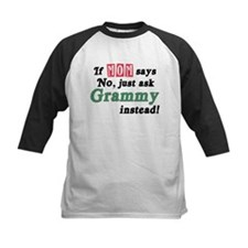 Just Ask Grammy! Tee