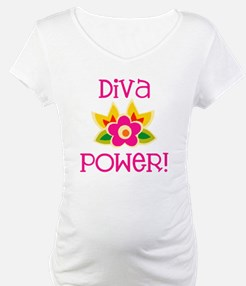 Diva Power Shirt