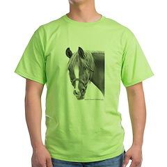 Rosa, Arabian Horse T-Shirt