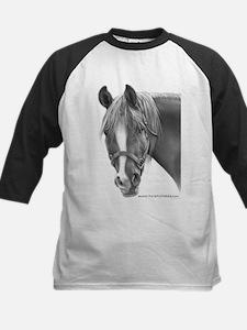 Rosa, Arabian Horse Tee