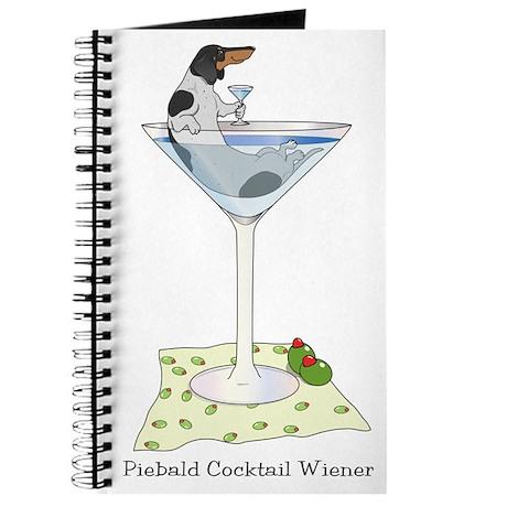 Piebald Cocktail Wiener Journal