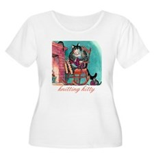 Knitting Wonderland T-Shirt