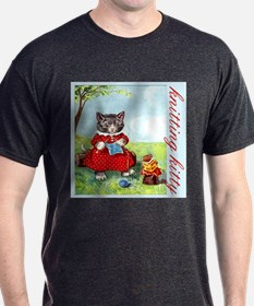 Knitting Wonderland T-Shirt