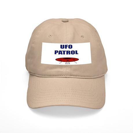 UFO Patrol Cap