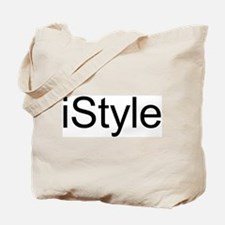 iStyle Tote Bag