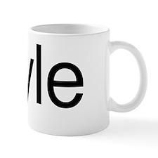 iStyle Mug