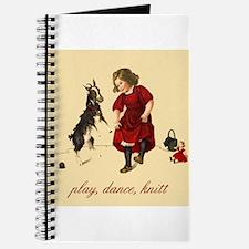 """""""Knitting"""" Journal"""