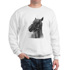 Ranger, Arabian-Tennessee Walking Horse Sweatshirt