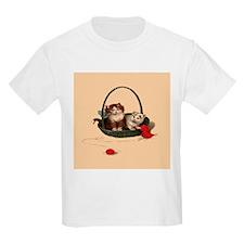 """Knitting Baby"" T-Shirt"