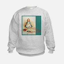 """""""Knitting Baby"""" Sweatshirt"""