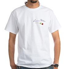 Romance Writer real books Shirt