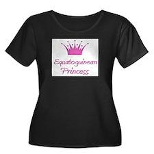 Equatoguinean Princess T