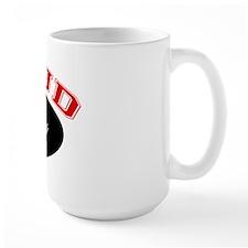 Proud Pappy Mug