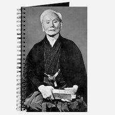 Gichin Funakoshi Journal