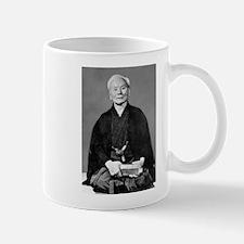 Gichin Funakoshi Mugs