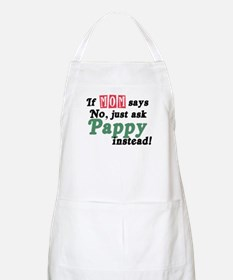 Just Ask Pappy! BBQ Apron