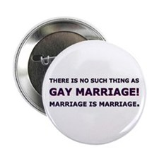 Marriage Is Marriage Button