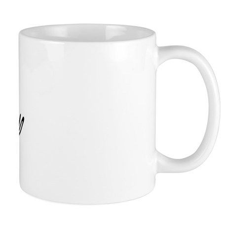 Number One Pappy Mug