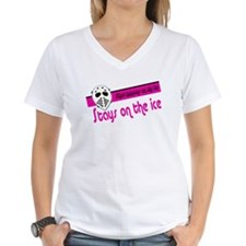 Stays on the Ice Shirt
