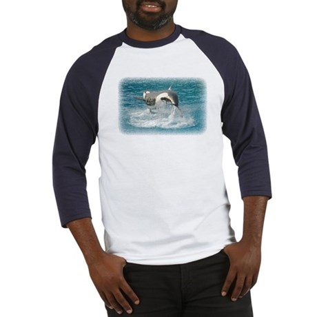 Killer Whale Baseball Jersey