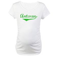 Antwan Vintage (Green) Shirt