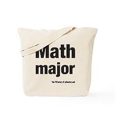 Cute Major Tote Bag