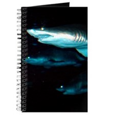 Sharks Journal