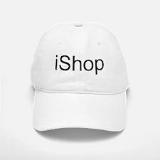 iShop Baseball Baseball Cap